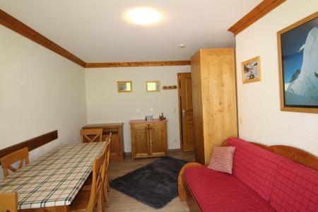 Vacances en montagne Appartement 3 pièces 6 personnes (F05) - Résidence Valmonts - Val Cenis - Séjour