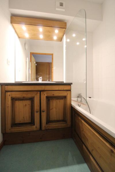 Vacances en montagne Appartement 3 pièces 6 personnes (G22 nest plus commercialisé) - Résidence Valmonts - Val Cenis - Baignoire