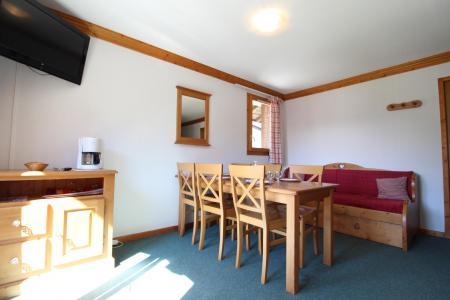 Vacances en montagne Appartement 3 pièces 6 personnes (G22 nest plus commercialisé) - Résidence Valmonts - Val Cenis - Table