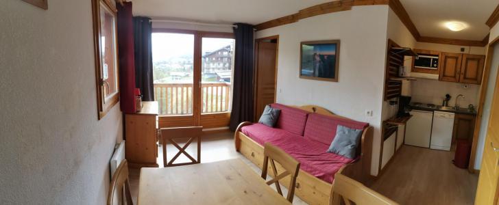 Vacances en montagne Appartement 3 pièces 6 personnes (VALA11) - Résidence Valmonts - Val Cenis - Logement