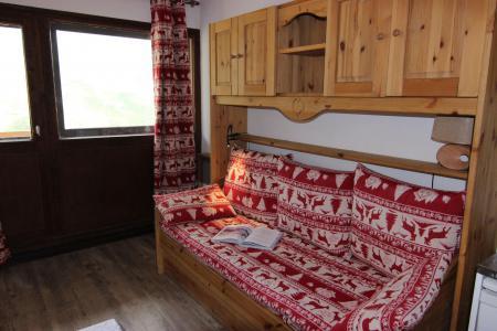 Vacances en montagne Studio 2 personnes (658) - Résidence Vanoise - Val Thorens