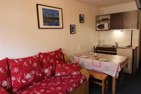 Vacances en montagne Studio 3 personnes (178) - Résidence Vanoise - Val Thorens