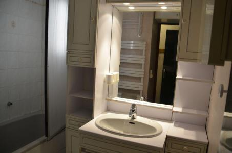 Vacances en montagne Appartement 3 pièces 8 personnes (26) - Résidence Vanoise - Les Menuires
