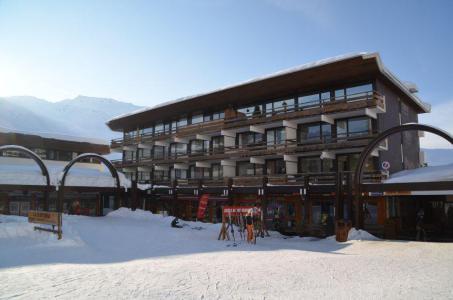 Summer accommodation Résidence Vanoise