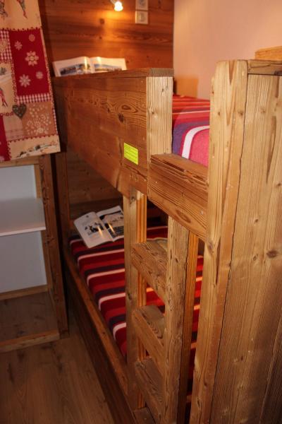 Vacances en montagne Appartement 4 pièces cabine 6 personnes (556) - Résidence Vanoise - Val Thorens