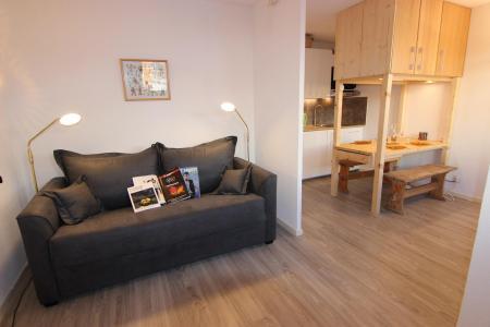 Vacances en montagne Appartement 2 pièces 4 personnes (677) - Résidence Vanoise - Val Thorens