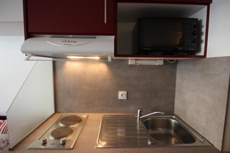 Vacances en montagne Studio 2 personnes (273) - Résidence Vanoise - Val Thorens