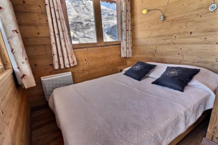 Vacances en montagne Appartement 3 pièces 6 personnes (022) - Résidence Vanoise - Méribel-Mottaret