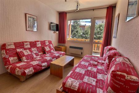 Vacances en montagne Appartement 2 pièces coin montagne 5 personnes (019) - Résidence Vanoise - Méribel-Mottaret