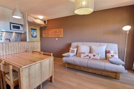 Vacances en montagne Appartement 2 pièces 4 personnes (012) - Résidence Vanoise - Méribel-Mottaret