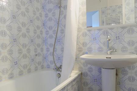 Vacances en montagne Appartement 2 pièces 4 personnes (011) - Résidence Vanoise - Méribel-Mottaret