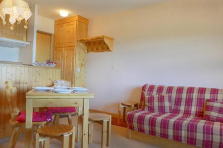 Vacances en montagne Appartement 2 pièces 4 personnes (011) - Résidence Vanoise - Méribel-Mottaret - Logement