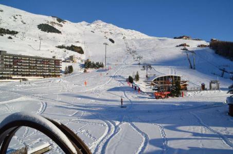 Vacances en montagne Appartement 3 pièces 8 personnes (26) - Résidence Vanoise - Les Menuires - Logement