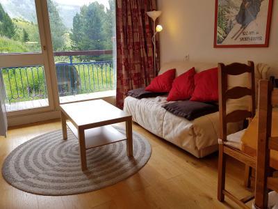 Vacances en montagne Appartement 2 pièces coin montagne 6 personnes (970) - Résidence Varet - Les Arcs