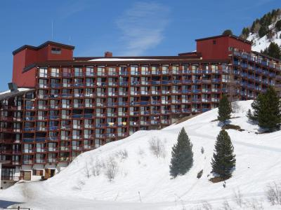 Vacances en montagne Résidence Varet - Les Arcs