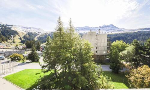 Wakacje w górach Studio z alkową 4 osoby (Budget 23m²-2) - Résidence Véga - Maeva Particuliers - Flaine