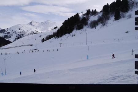 Vacances en montagne Résidence Verdons - Méribel-Mottaret