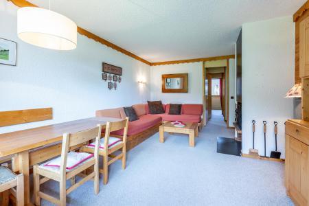 Vacances en montagne Appartement 2 pièces 6 personnes (007A) - Résidence Verdons - Méribel-Mottaret - Logement