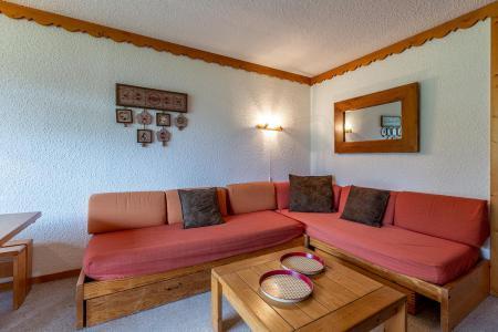 Vacances en montagne Appartement 2 pièces 6 personnes (007A) - Résidence Verdons - Méribel-Mottaret - Séjour