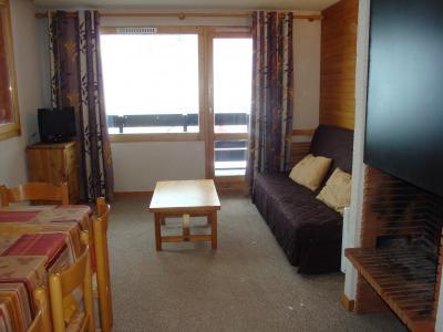 Vacances en montagne Appartement 3 pièces 8 personnes (019) - Résidence Verdons - Méribel-Mottaret - Séjour