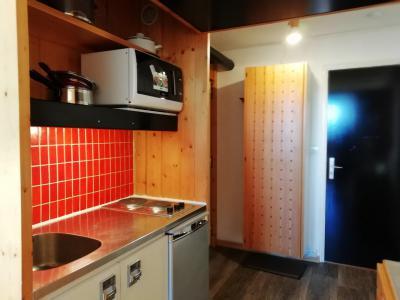 Vacances en montagne Studio 4 personnes (4160R) - Résidence Versant Sud - Les Arcs