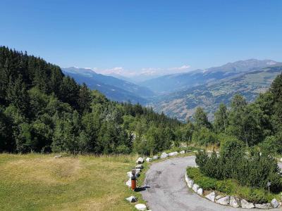 Vacances en montagne Appartement 2 pièces 6 personnes (4130R) - Résidence Versant Sud - Les Arcs - Extérieur été