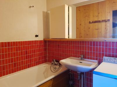 Vacances en montagne Appartement 2 pièces 6 personnes (4130R) - Résidence Versant Sud - Les Arcs - Baignoire