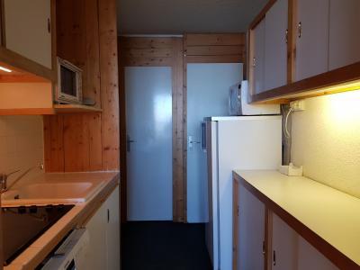 Vacances en montagne Appartement 2 pièces 6 personnes (4130R) - Résidence Versant Sud - Les Arcs - Kitchenette