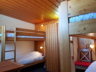 Vacances en montagne Appartement 2 pièces 6 personnes (4130R) - Résidence Versant Sud - Les Arcs - Lits superposés