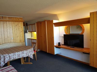 Vacances en montagne Appartement 2 pièces 6 personnes (4130R) - Résidence Versant Sud - Les Arcs - Tv