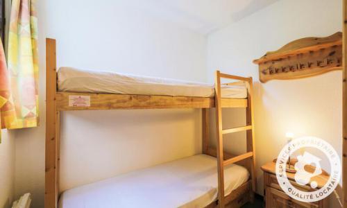 Wakacje w górach Apartament 3 pokojowy z alkową 8 osób (Confort 59m²-2) - Résidence Verseau - Maeva Particuliers - Flaine - Łóżkami piętrowymi