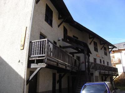 Location au ski Residence Vie De Clare - Serre Chevalier - Extérieur été