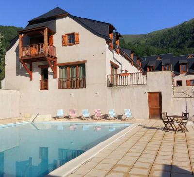 Summer accommodation Résidence Vignec Village