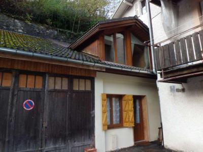 Vacances en montagne Appartement duplex 2 pièces 4 personnes - Résidence Villa Lespagne - Brides Les Bains -