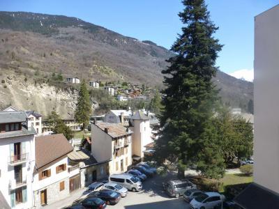 Vacances en montagne Studio 4 personnes (31) - Résidence Villa Louise - Brides Les Bains