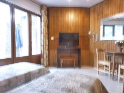Location au ski Residence Villa Louise - Brides Les Bains - Extérieur été