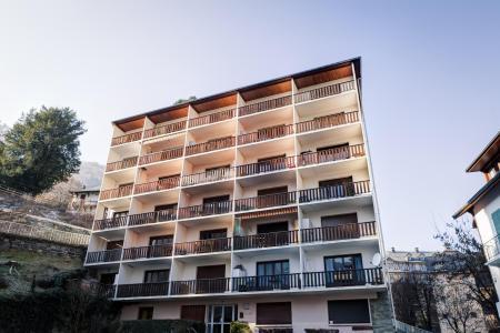Location au ski Studio 2 personnes (34) - Residence Villa Louise - Brides Les Bains - Extérieur été