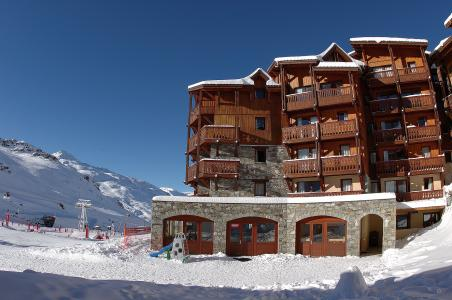 Location à Val Thorens, Résidence Village Montana
