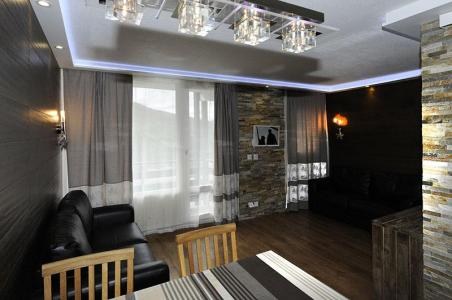 Vacances en montagne Studio cabine 4 personnes (305) - Résidence Villaret - Les Menuires