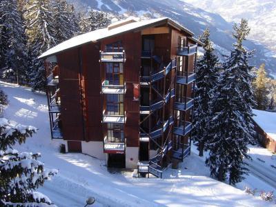Vacances en montagne Résidence Vogel - Les Arcs