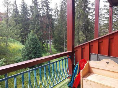 Vacances en montagne Studio mezzanine 5 personnes (308) - Résidence Vogel - Les Arcs