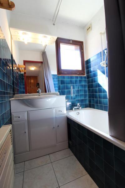 Vacances en montagne Appartement 3 pièces 7 personnes (AR21) - Résidences du Quartier Napoléon - Val Cenis