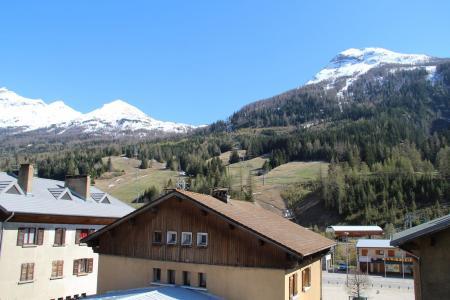 Location au ski Appartement 3 pièces 7 personnes (AR21) - Résidences du Quartier Napoléon - Val Cenis - Extérieur été