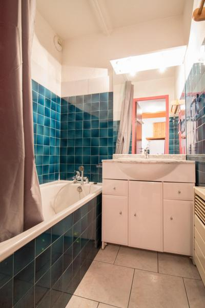 Vacances en montagne Appartement 2 pièces 5 personnes (BO14) - Résidences du Quartier Napoléon - Val Cenis