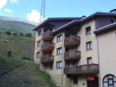 Location au ski Appartement 2 pièces 5 personnes (034) - Residences Du Quartier Napoleon - Val Cenis - Extérieur été
