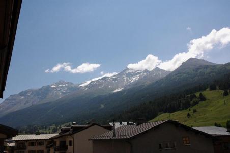 Location au ski Appartement 2 pièces 5 personnes (AR26) - Residences Du Quartier Napoleon - Val Cenis - Extérieur été