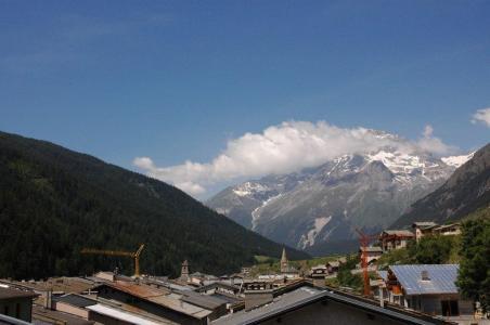 Location au ski Appartement 3 pièces 7 personnes (AR21) - Residences Du Quartier Napoleon - Val Cenis - Extérieur été