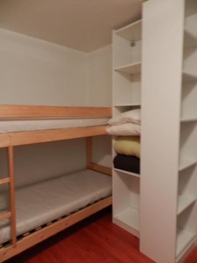 Vacances en montagne Appartement 2 pièces 5 personnes (standard) - Résidences le Pleynet les 7 Laux - Les 7 Laux - Chambre