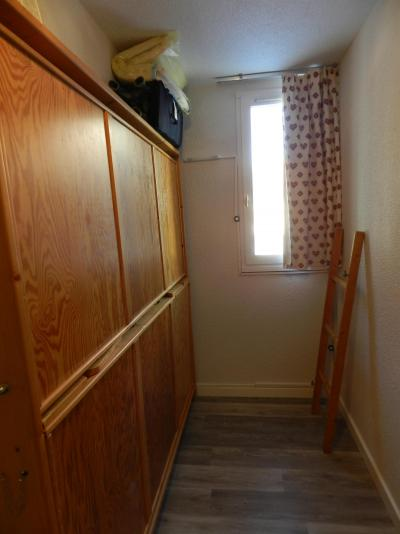 Vacances en montagne Appartement 2 pièces cabine 6 personnes (standard) - Résidences le Pleynet les 7 Laux - Les 7 Laux - Cabine