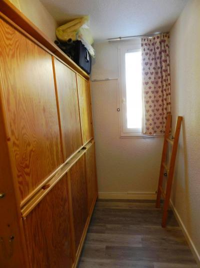 Holiday in mountain resort Studio cabin 4 people (standard) - Résidences le Pleynet les 7 Laux - Les 7 Laux - Cabin
